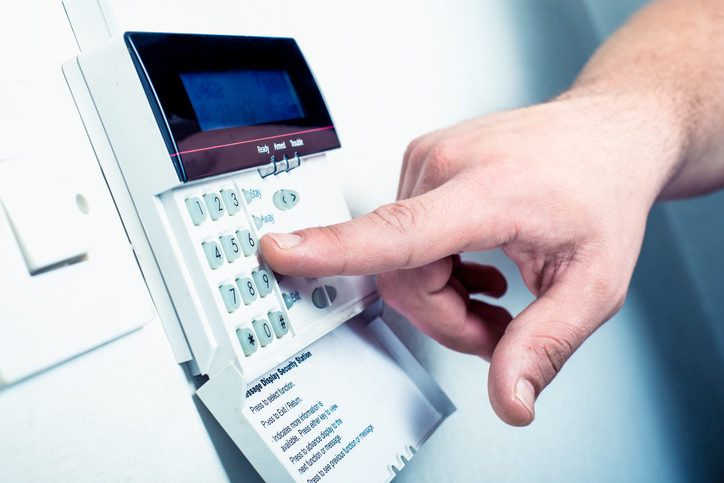 Alarm Systems You Can Count On