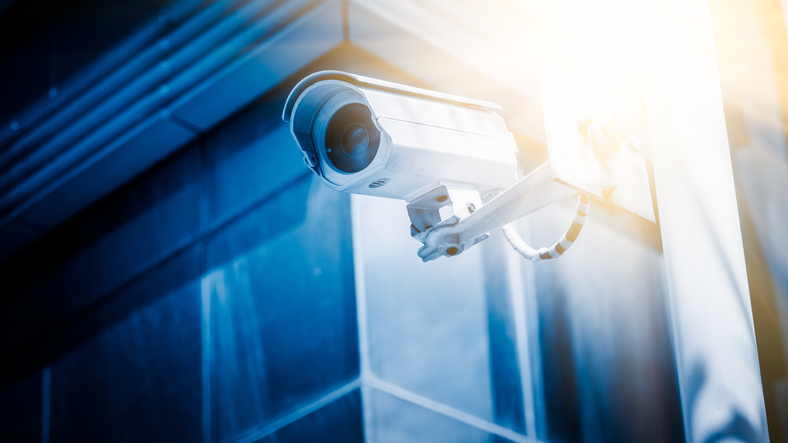 "Camera Systems That Keep Your Business ""Safe N Sound"""