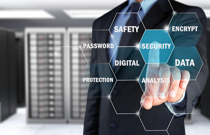 Top 5 Reasons Your Business Should Be Protected By a Security System