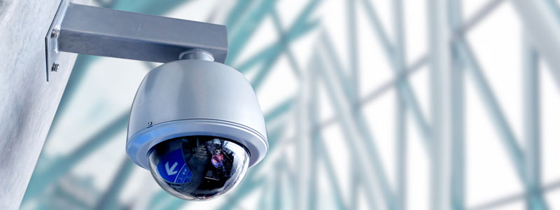 Commercial CCTV Camera in Mooresville, North Carolina